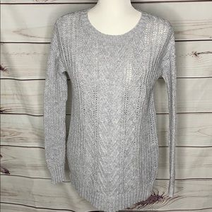 Aerie • oversized sweater size small